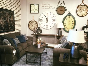 Ashley Was Elished In 1945 And Curly One Of The Largest Manufacturers Home Furnishings World Operating Over 625 Homes 28